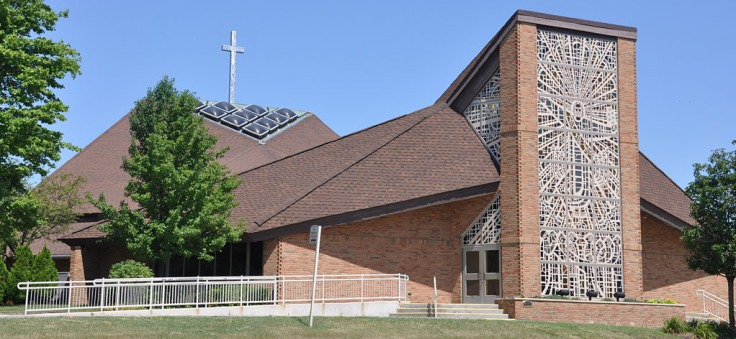 Prince of Peace Church West Bloomfield